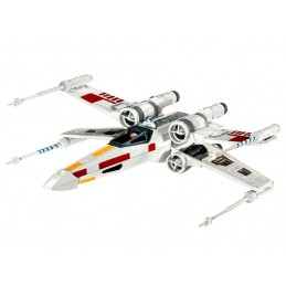 REVELL 03601 1/112 X-wing...