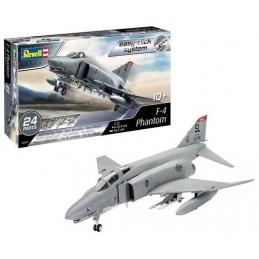 REVELL 03651 1/72 F-4E...