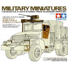 TA35231 1/35 US 2.5ton 6x6...