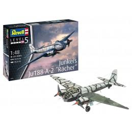 REVELL 03855 1/48 Junkers...