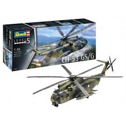 REVELL 03856 1/48 CH-53 GSG