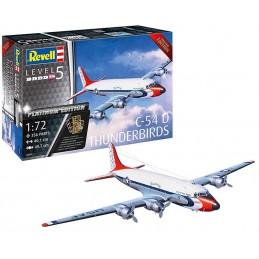 REVELL 03920 1/72 C-54D...