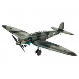 REVELL 03962 1/72 Heinkel...