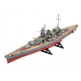 REVELL 05037 1/570 Scharnhorst