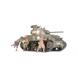 TA35250 1/35 U.S. M4A4...