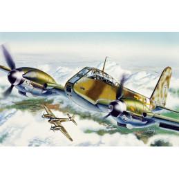 IT0074 Me 410 ''Hornisse''
