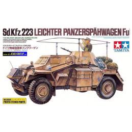 TA35268 Sd.Kfz.223 Leichter...