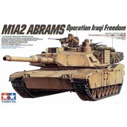 TA35269 1/35 U.S. M1A2...